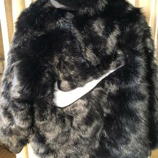 スタッドオム(STUD HOMME)のdude9系 ファージャケット ナイキ アンブッシュ(毛皮/ファーコート)