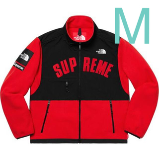 シュプリーム(Supreme)のSupreme North Face Denali Fleece Jacket(ブルゾン)