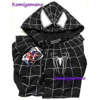 ヴェノム 黒 スパイダーマン3 コスプレ 着ぐるみ 2007年(アメコミ/海外作品)