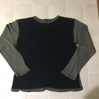 テットオム(TETE HOMME)のTETE M HOMME メンズロングTシャツ(Tシャツ/カットソー(七分/長袖))
