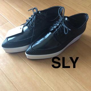 スライ(SLY)のhappy様専用☆(ローファー/革靴)