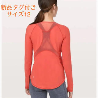 d6f563ba848b2 ルルレモン Tシャツ(レディース/長袖)の通販 11点 | lululemonの ...