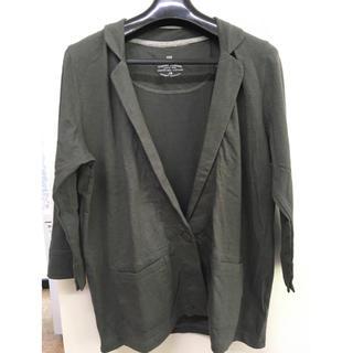フェリシモ(FELISSIMO)のジャケット  薄手 サニークラウズ  フェリシモ(その他)