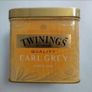 トワイニング クオリティ アールグレイ ( 100g )/ TWININGS (茶)