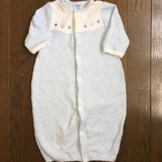 2de3798125200 ファミリア(familiar)のファミリア ロンパース カバーオール 新生児から65センチ(カバーオール)