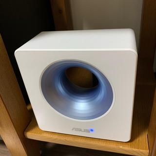 エイスース(ASUS)のASUS Blue Cave AC2600 Wifi Router ルーター(PC周辺機器)