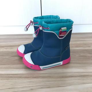 キーン(KEEN)のKEEN レインブーツ 17㎝(長靴/レインシューズ)