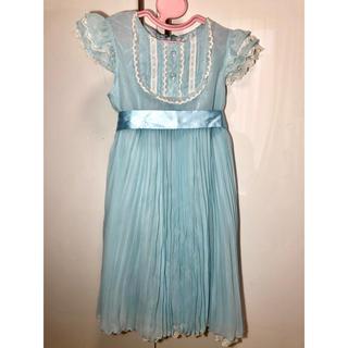 エニィファム(anyFAM)のONWARD anyFAM ドレス ワンピース(ドレス/フォーマル)