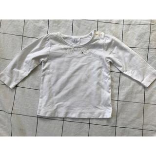 アニエスベー(agnes b.)のアニエスベー  カットソー(Tシャツ)
