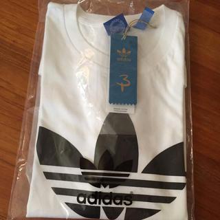 アディダス(adidas)のくろちゃまる様 20日まで取置(Tシャツ(半袖/袖なし))