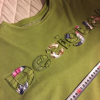 デシグアル(DESIGUAL)のデシグアル メンズTシャツ(シャツ)