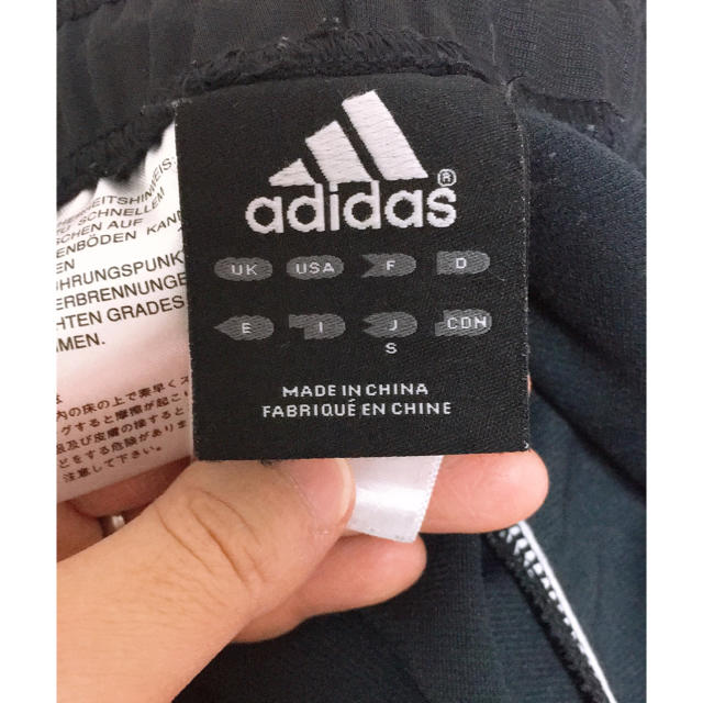 adidas(アディダス)のアディダスジャージ その他のその他(その他)の商品写真