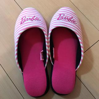 バービー(Barbie)のBarbie♡スリッパ♡(その他)