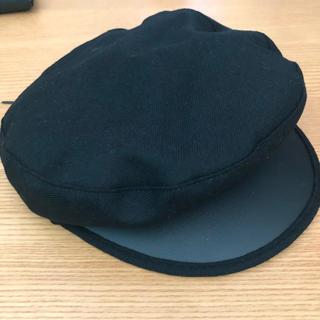 エイミーイストワール(eimy istoire)のマリンキャップ(帽子)
