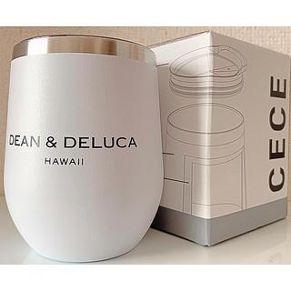 ディーンアンドデルーカ(DEAN & DELUCA)のディーン&デルーカ サーモタンブラー 1番人気のホワイトです♡ラスト1点です!(タンブラー)