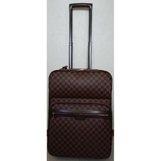 ルイヴィトン(LOUIS VUITTON)のダミエ ペガス 60 ビジネス キャリー(トラベルバッグ/スーツケース)