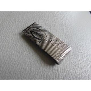 カルティエ(Cartier)の【ター様 専用】カルティエ マネークリップ(マネークリップ)