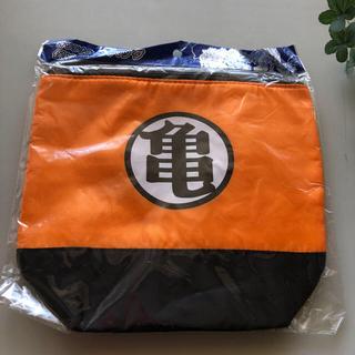 ドラゴンボール(ドラゴンボール)のドラゴンボール オリジナル保冷ランチバッグ(弁当用品)