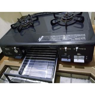 パロマ ガステーブル PA-N39P-R 12A13A LPガス用 (その他)