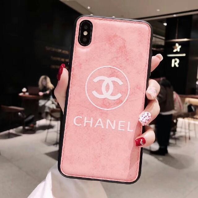バーバリー アイフォーン8plus ケース レディース | CHANEL - 新品! CHANEL 携帯ケース アイフォンケースの通販 by dgrdg11's shop|シャネルならラクマ