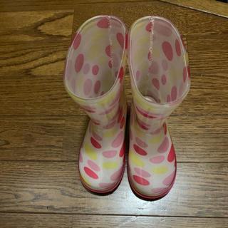 アンパンマンの長靴(長靴/レインシューズ)