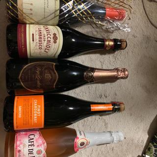 ワインセット(ワイン)