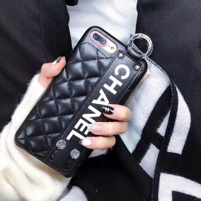 iphone6plus ケース 手帳 シャネル