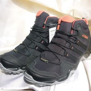 アディダス(adidas)の新品24cm★アディダストレッキングシューズゴアテックス定価14580円(その他)