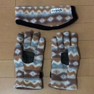パラディーゾ(Paradiso)の手袋(手袋)