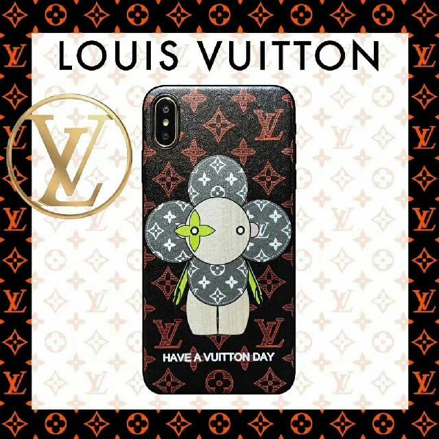 supreme アイフォーン8 ケース | LOUIS VUITTON - 新品!LV携帯ケース iphoneアイフォンケースLOUIS VUITTONの通販 by halukuyitaka's shop|ルイヴィトンならラクマ