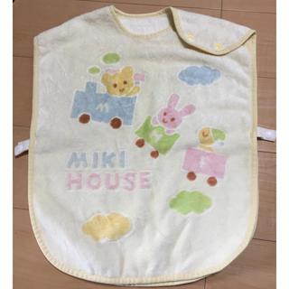 ミキハウス(mikihouse)のスリーパー (ミキハウス)(毛布)