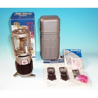 シンフジパートナー(新富士バーナー)のSOTO G-LAMP  STG-25 (ライト/ランタン)