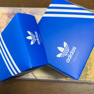 アディダス(adidas)のアディダス時計の箱(その他)