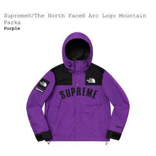 シュプリーム(Supreme)のS Supreme THE NORTH FACE Mountain Parka (マウンテンパーカー)