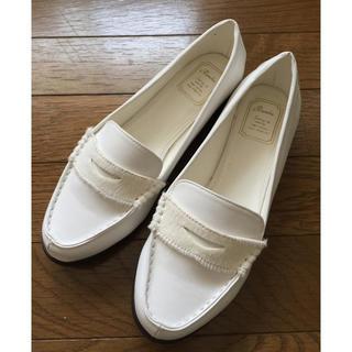 ランダ(RANDA)の新品 ローファー(ローファー/革靴)
