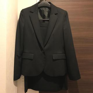 シマムラ(しまむら)の【美品】しまむらスーツセット リクルートスーツ ビジネススーツ(スーツ)