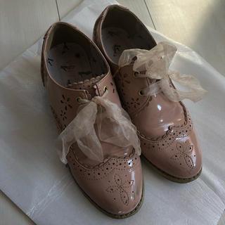 リズリサ(LIZ LISA)のリズリサ 靴(ローファー/革靴)
