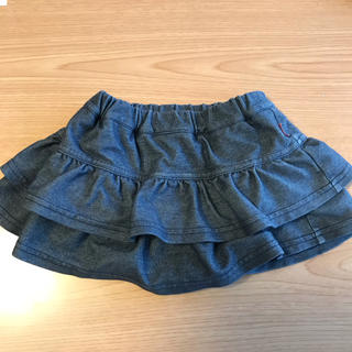 クミキョク(kumikyoku(組曲))の組曲スカート80センチ〜90(スカート)