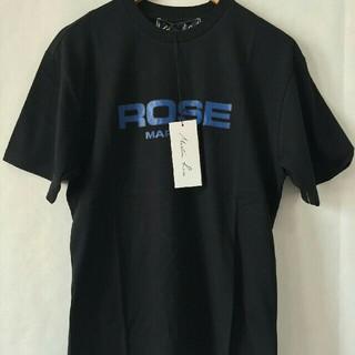 ナパピリ(NAPAPIJRI)のマーティンローズ18SS martine rose Tシャツ 黒XL(Tシャツ/カットソー(半袖/袖なし))