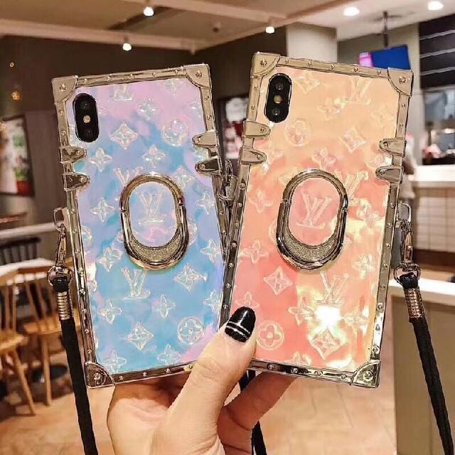 ディズニー iphone8 ケース 新作 | iPhone - 新品! Lv iPhoneケースの通販 by 大城's shop|アイフォーンならラクマ
