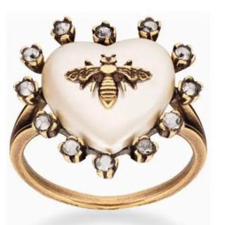 クリスチャンディオール(Christian Dior)のDior リング(リング(指輪))