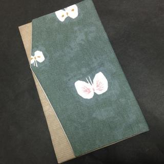 ミナペルホネン(mina perhonen)の【handmade】袱紗 ふくさ ミナペルホネン hana hane使用(その他)