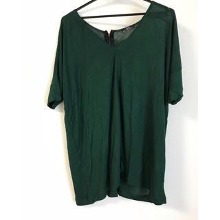 ザラ(ZARA)のZARA Tシャツ 🈹最近割引(Tシャツ(半袖/袖なし))