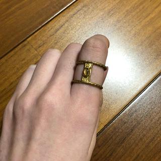 オープニングセレモニー(OPENING CEREMONY)のmaidenリング(リング(指輪))