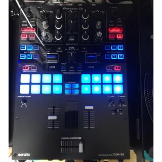 パイオニア(Pioneer)のALI様専用 Pioneer DJM S9(DJミキサー)