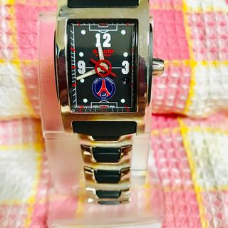 アディダス(adidas)のCALCIO SWISS カルチョスイス腕時計 サッカー(腕時計(アナログ))