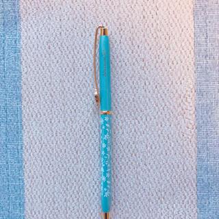 アフタヌーンティー(AfternoonTea)の美品 アフタヌーンティー ボールペン(ペン/マーカー)