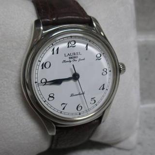 セイコー(SEIKO)のセイコー ローレル(腕時計(アナログ))