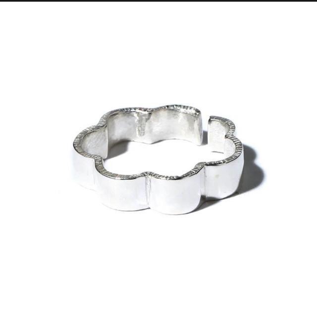 KAORU(カオル)のKAORU アトリエカオル ミモザ リング MIMOZA シルバー レディースのアクセサリー(リング(指輪))の商品写真