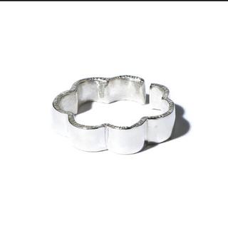 カオル(KAORU)のKAORU アトリエカオル ミモザ リング MIMOZA シルバー(リング(指輪))